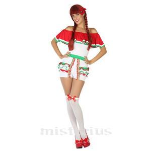 Fato Mexicana Sexy