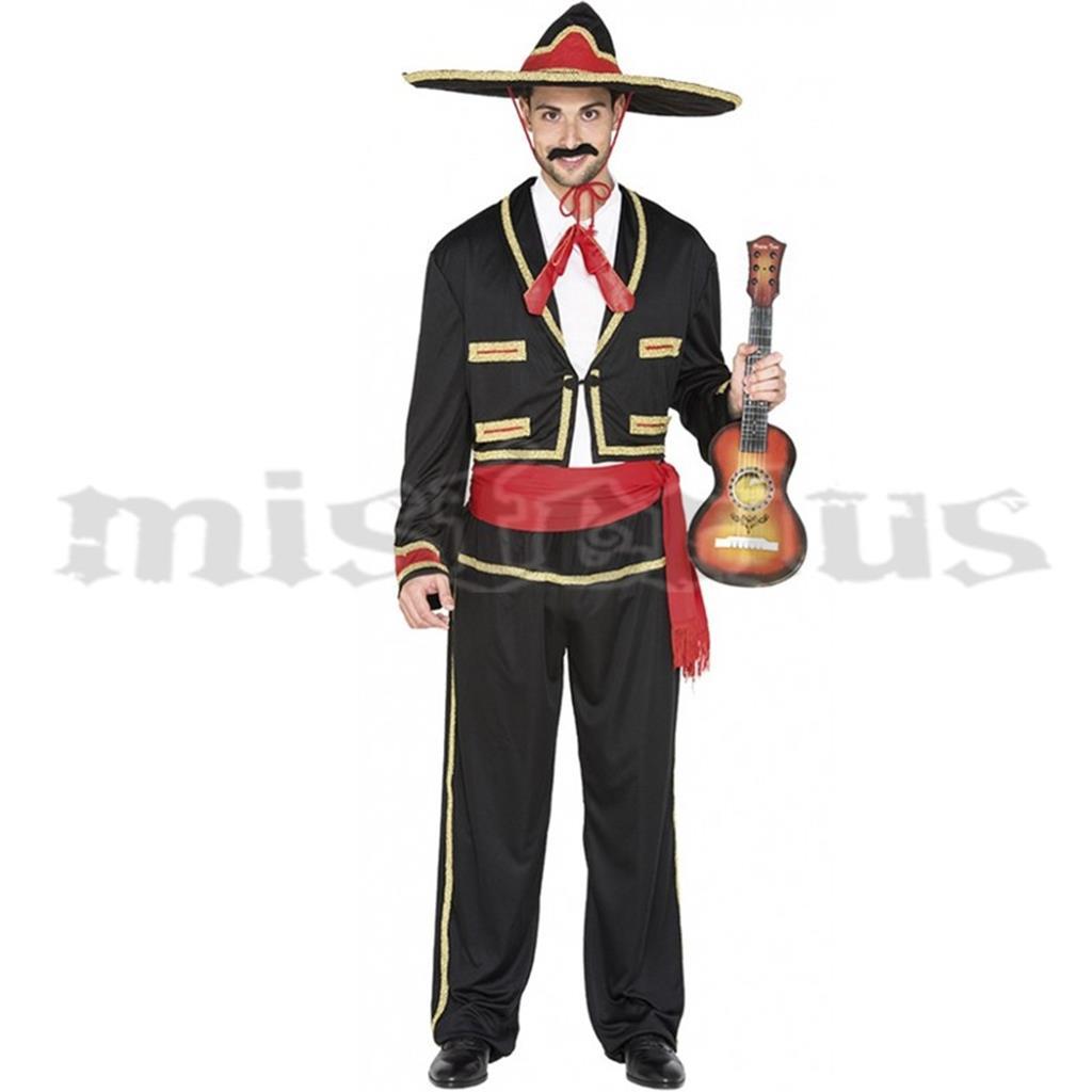 Fato Mexicano Mariachi