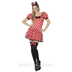 Fato Minnie Chic