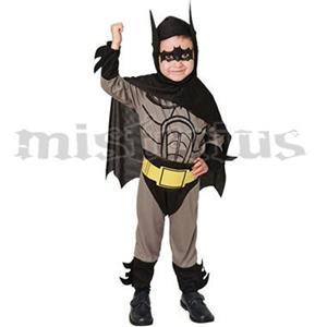 Fato Morcego Batman, criança