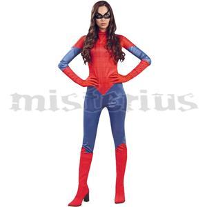 Fato Mulher Aranha