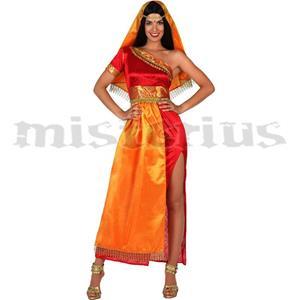 Fato Mulher Hindu