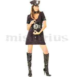 Fato Mulher Polícia
