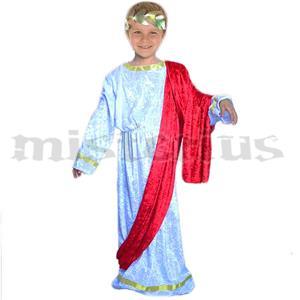 Fato Nero Roma, Criança