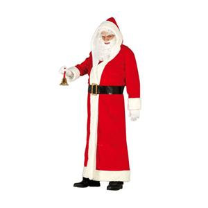Fato Pai Natal Estiloso