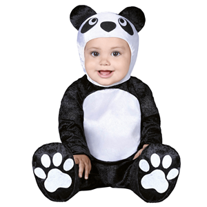 Fato Panda, Bébé