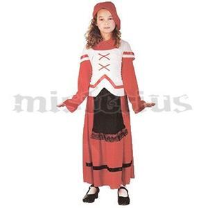 Fato Pastorinha Tradicional, Criança