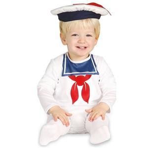 Fato Pequeno Marinheiro