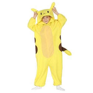 Fato Pikachu, Criança