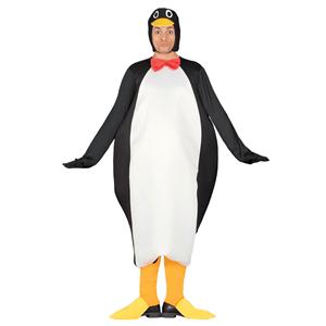 Fato Pinguim Artico