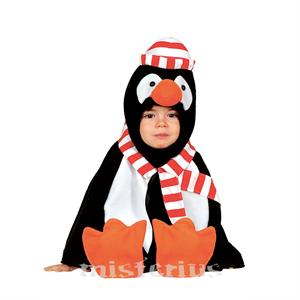 Fato Pinguim, Bebé