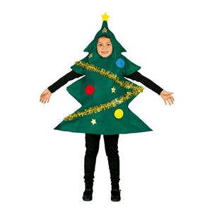 Fato Pinheiro Natal, Criança