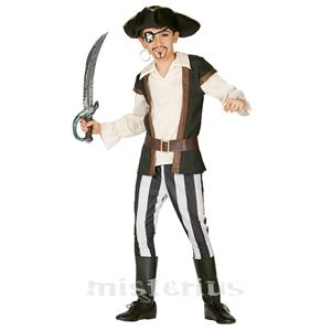 Fato Pirata Sanguinário, Criança