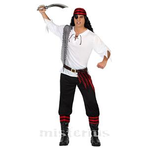 Fato Pirata