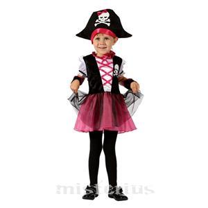 Fato Piratinha, Bebé
