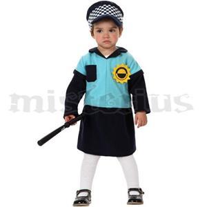 Fato Polícia, bébé