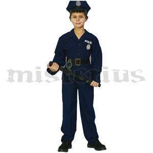 Fato Policia Justiça, Criança