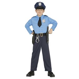 Fato Policia Massudo, Criança