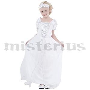 Fato Princesa Branca, criança