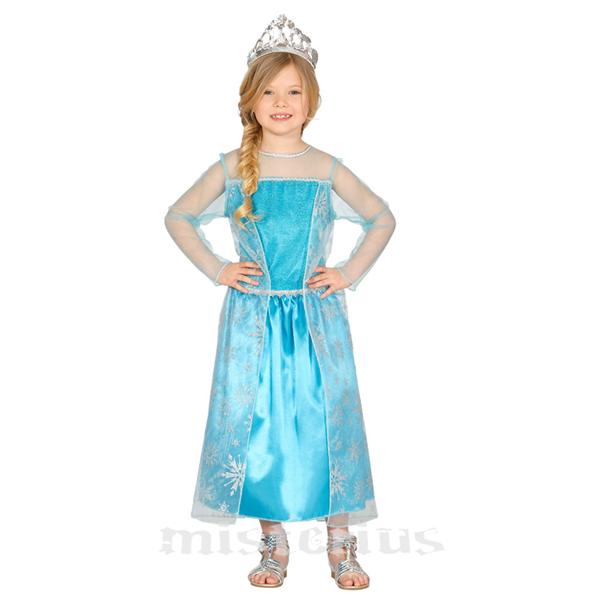 Fato Princesa do Gelo, Criança