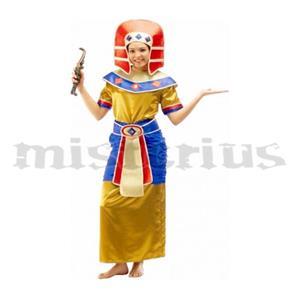 Fato Princesa Faraó