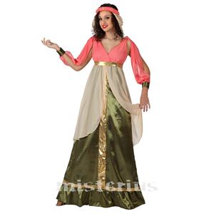 Fato Princesa Medieval