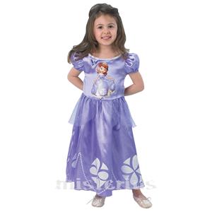 Fato Princesa Sofia, criança