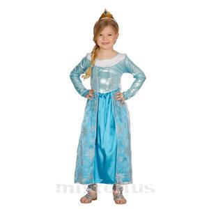 Fato Princesinha Cristal, Criança
