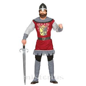 Fato Principe Medieval