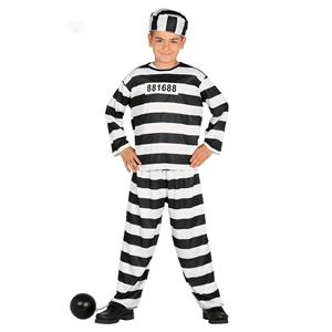 Fato Prisioneiro, criança