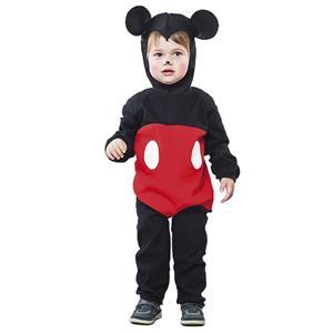 Fato Ratinho Mickey, bebé