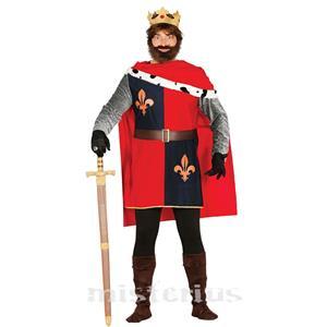 Fato Rei Conquistador