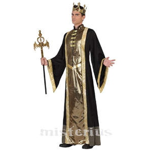 Fato Rei Feitiçeiro