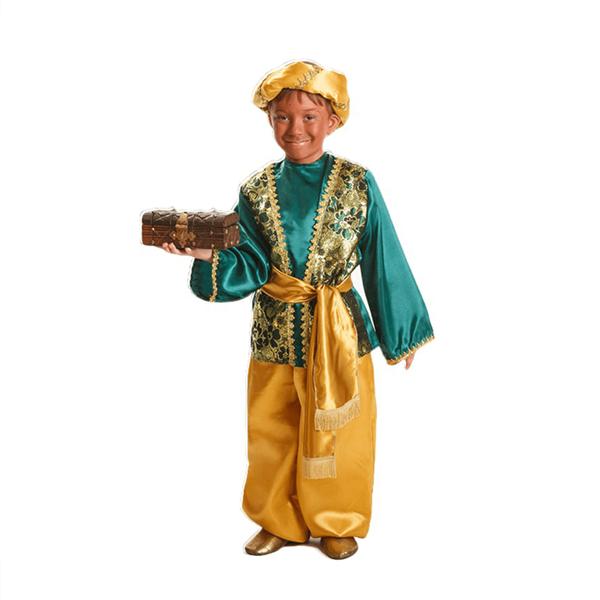 Fato Rei Mago Belchior