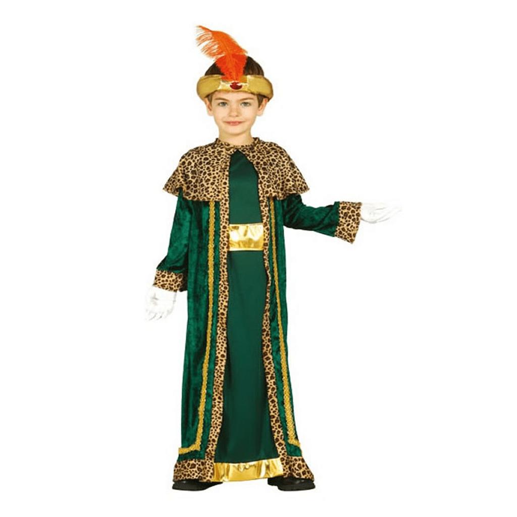 Fato Rei Mago, Criança