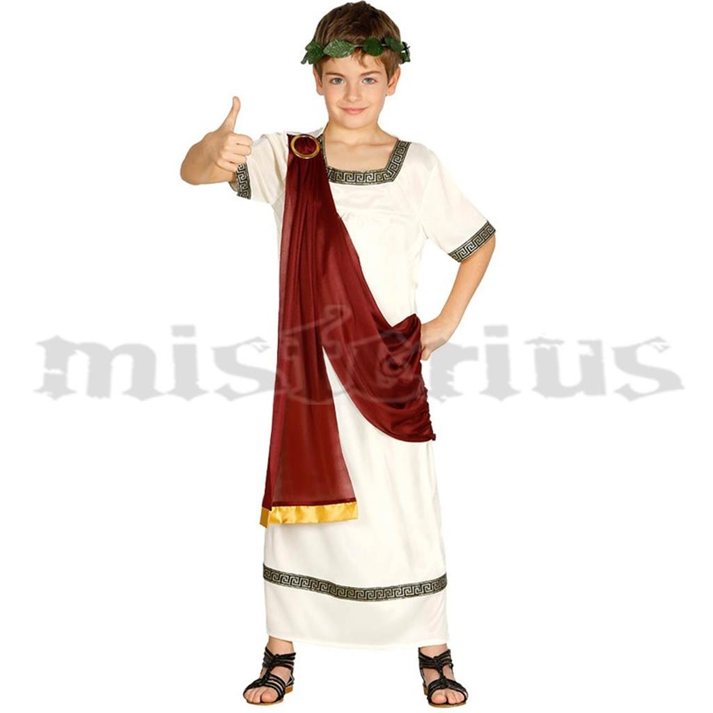 Fato Romano de Criança