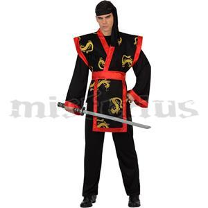 Fato Samurai