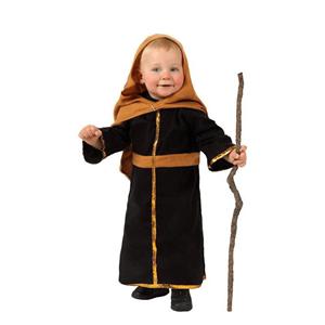 Fato São José, Bebé