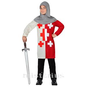 Fato Soldado Cruzado, Criança