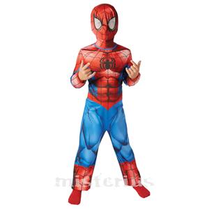 Fato Spiderman, Criança