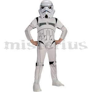 Fato StormTrooper Star Wars, Criança
