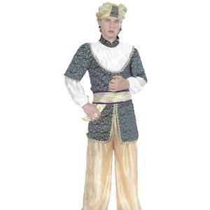 Fato Sultão Padrão