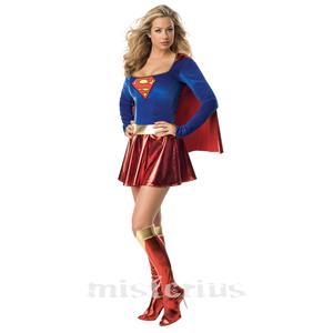 Fato Super Mulher