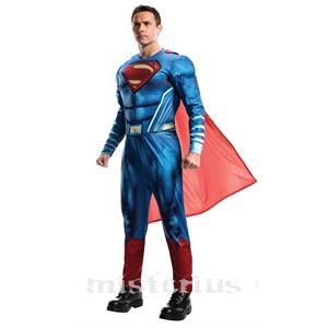 Fato SuperMan