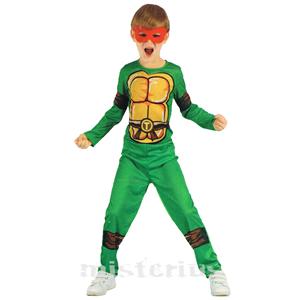 Fato Tartaruga Ninja, Criança