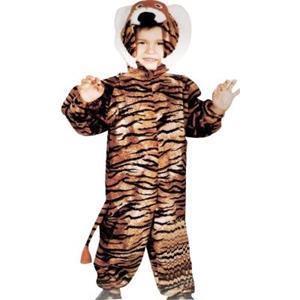 Fato Tigre Listado, bebé