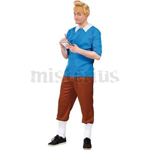 Fato Tintin