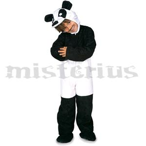 Fato Ursinho Panda, Criança
