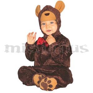 Fato Ursinho Teddy, Bebé