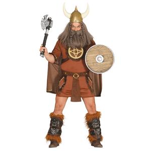Fato Viking Homem